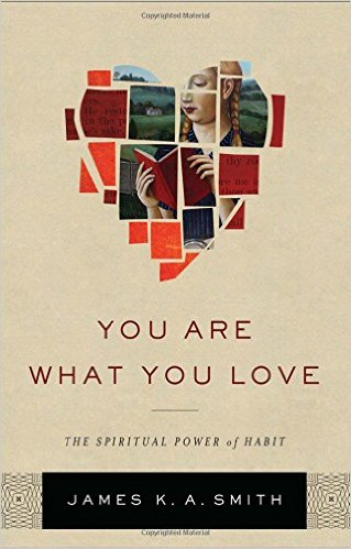 Book - You Are What You Love