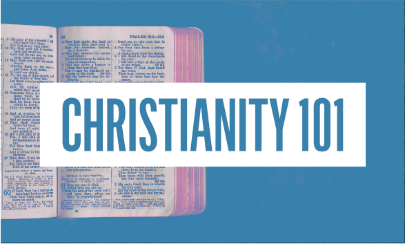 Christianity 101 Video Series
