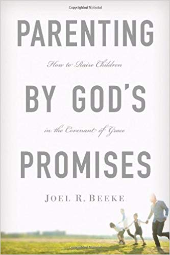 Joel Beeke Book Cover