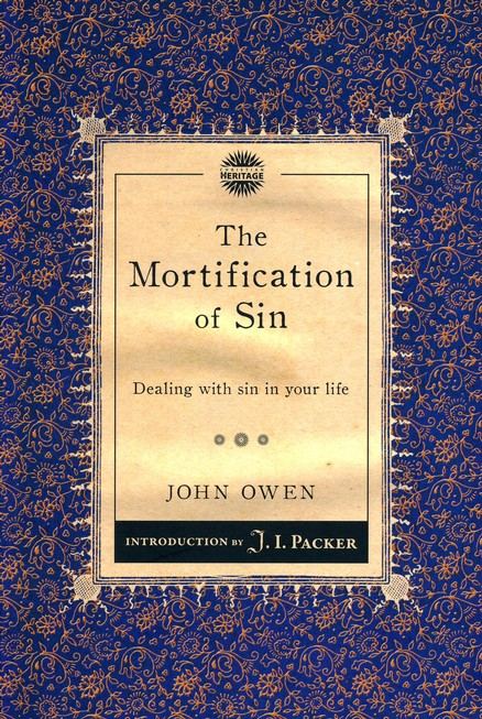 John Owen - Book Cover