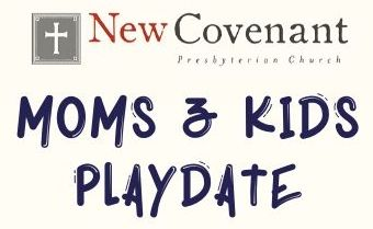 moms & kids playdate image