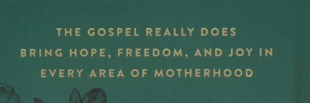 Risen Motherhood - banner image