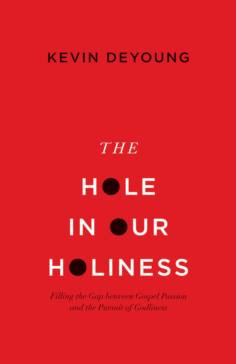 The Hole in Our Holiness - cover