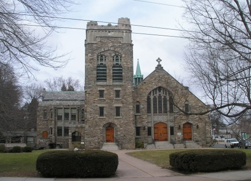 South-United-Methodist-Church