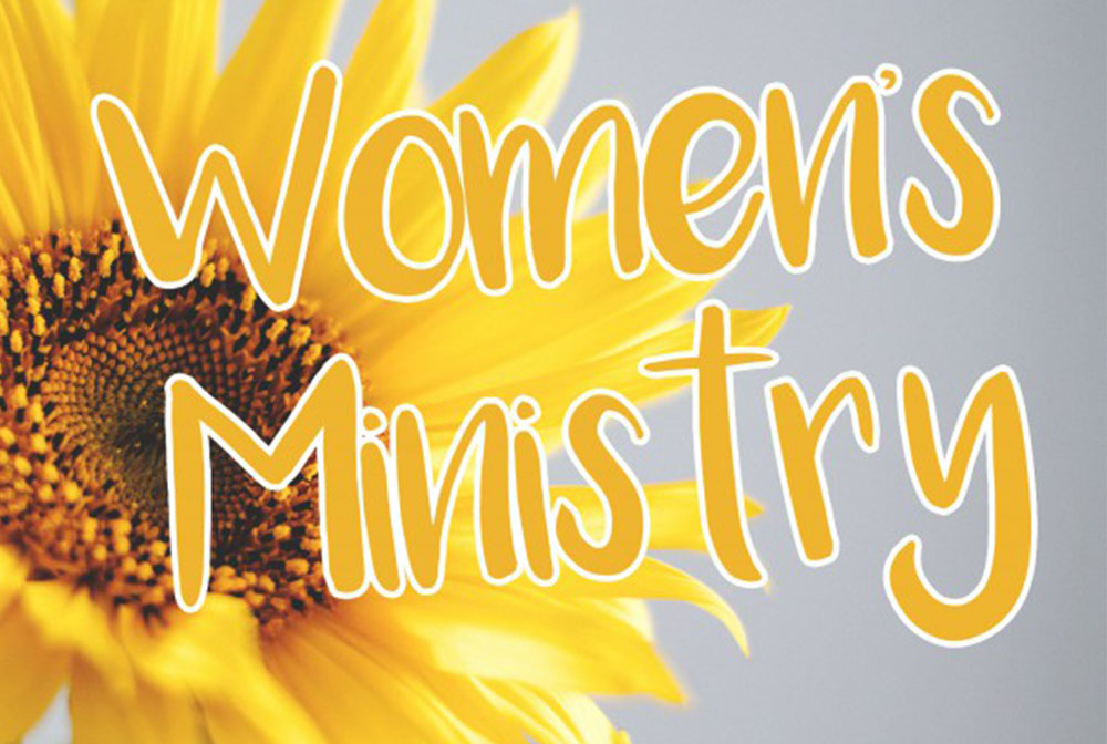 Women's Ministry image