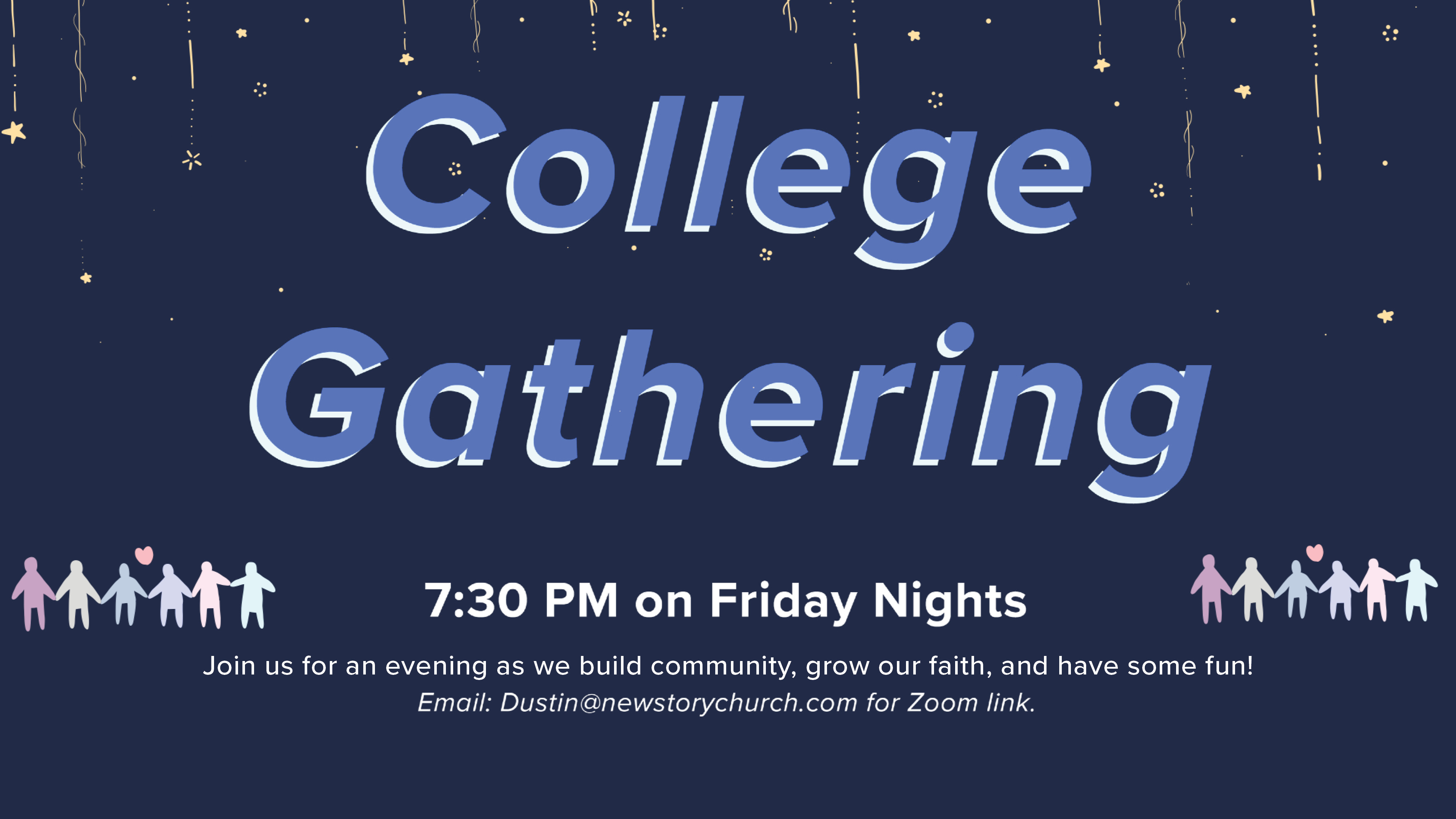 collegeGathering image