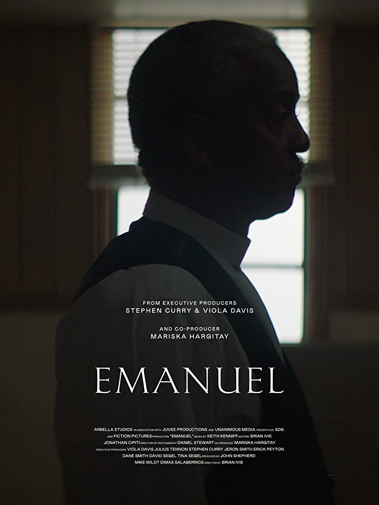 Emanuel (Brian Ivie) - FREE on Amazon