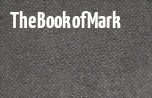 The Book of Mark banner