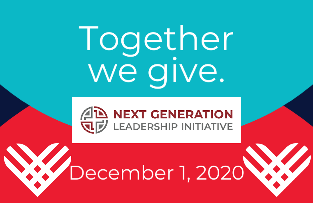 Giving Tuesday - NGLI