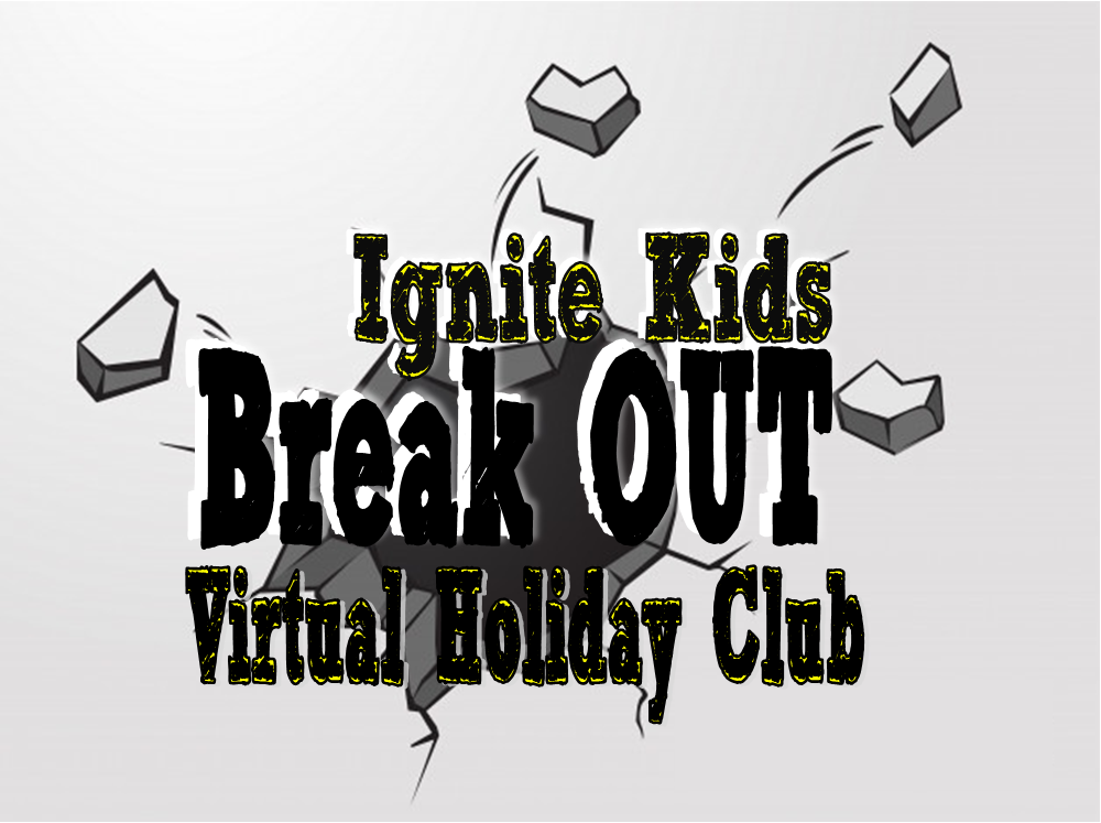 break out logo small
