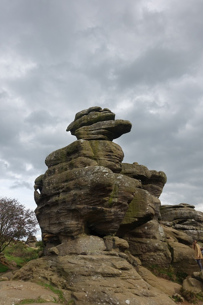 brimham rocks smaller