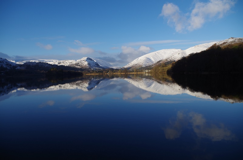 grasmere reflections small