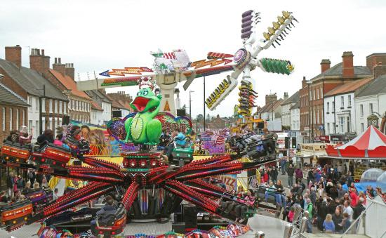 northallerton fair
