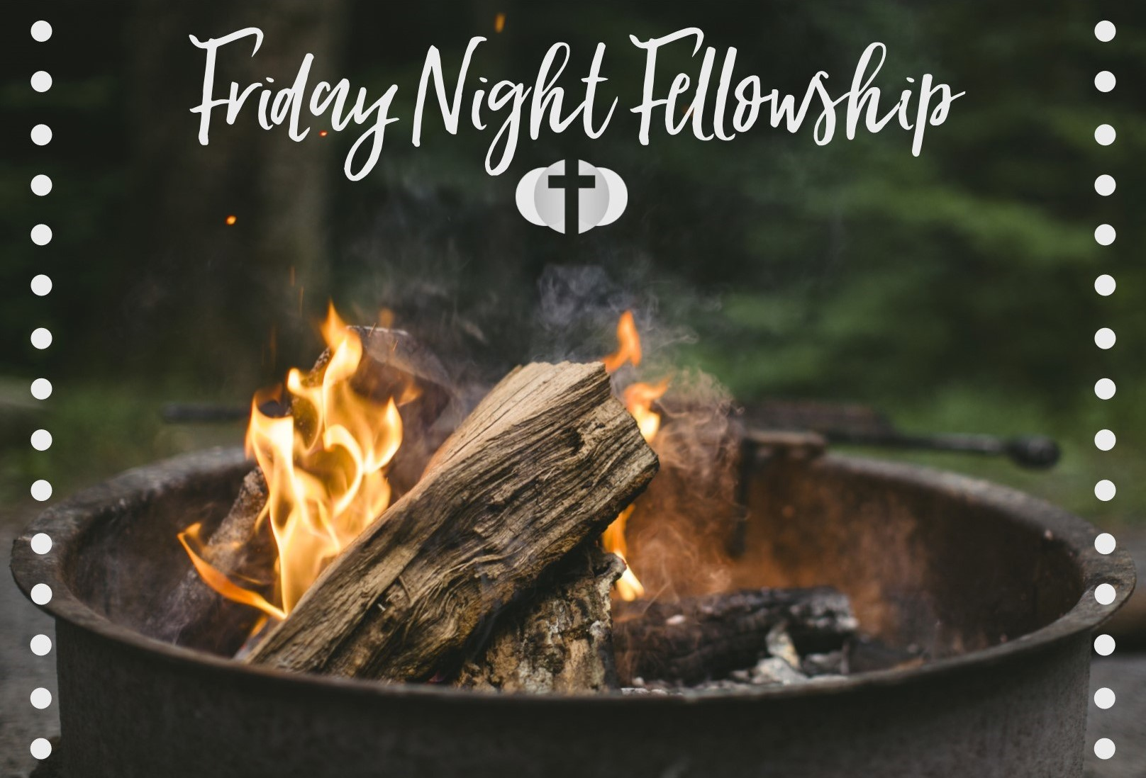 Friday Night Fellowship image