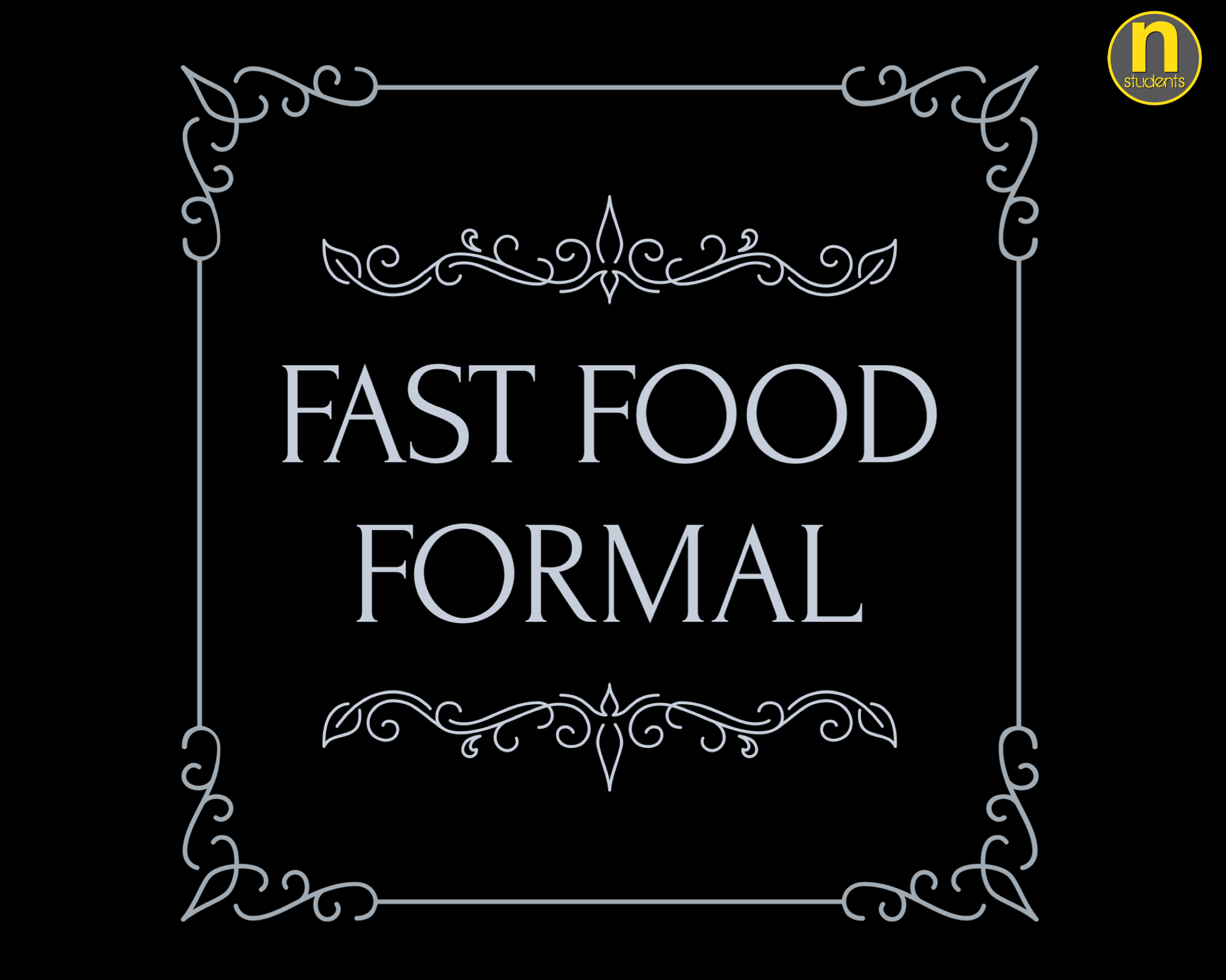 11.8 or 11.9 Fast Food Formal.PNG image