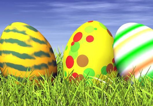 5-Easter-Eggs-lined-up-on-grass_b-1038x375 image