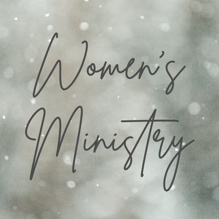 Women's Ministry Square 2.5in-01 image