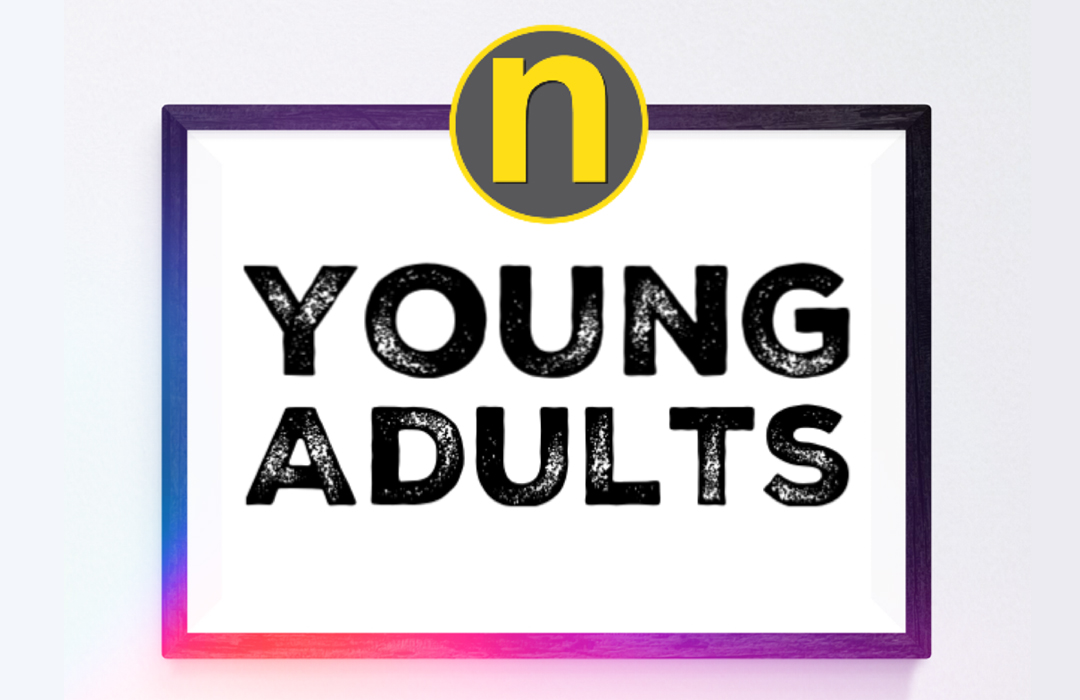 Young Adults zEvents image