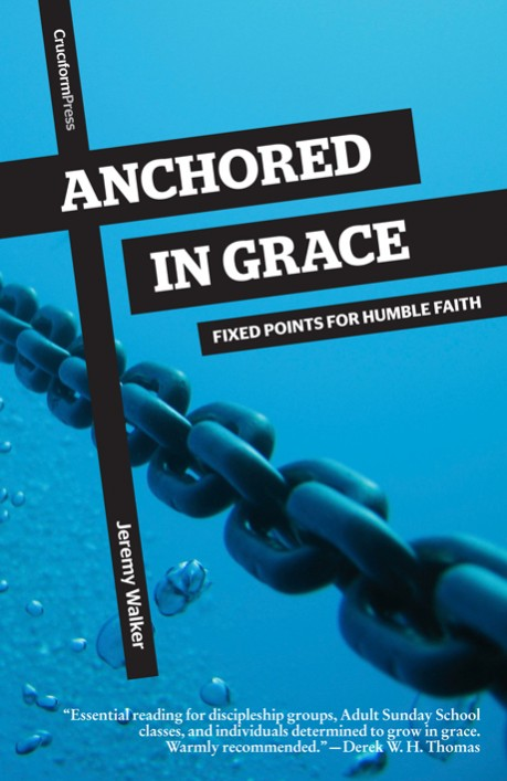 anchored grace