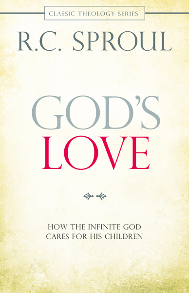 God's love sproul