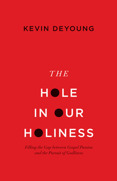 Hole in holiness