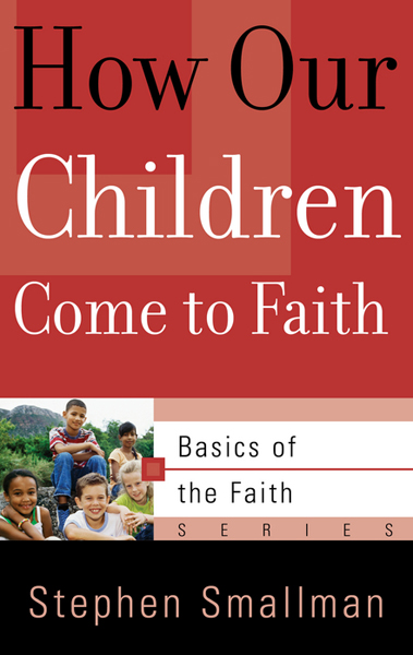 how children come to faith