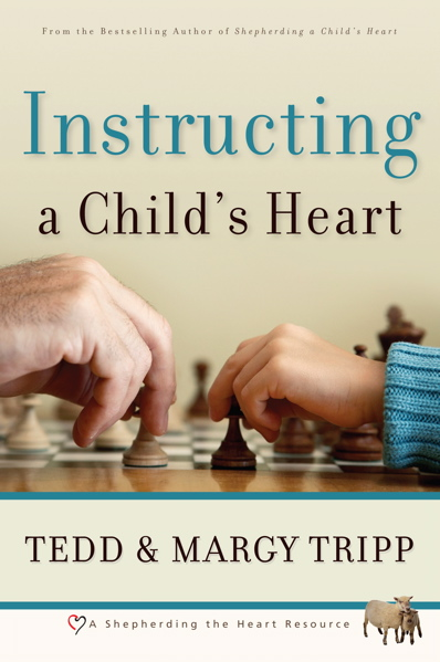 instructing childs heart