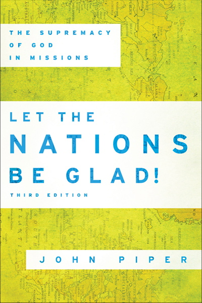 Let the Nations