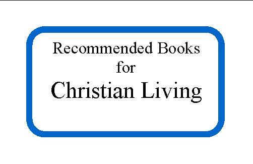 recommended books christian living