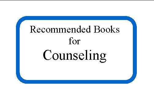 recommended books counseling
