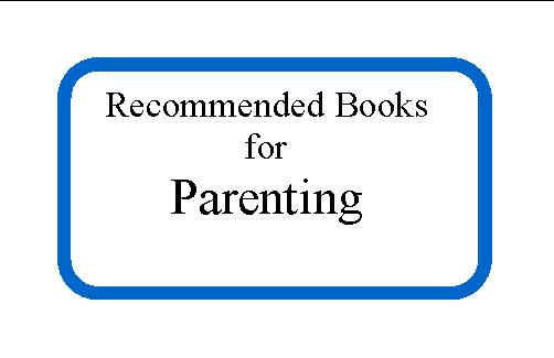 recommended books parenting