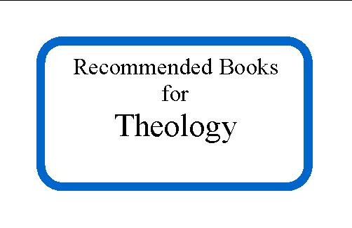 recommended books theology