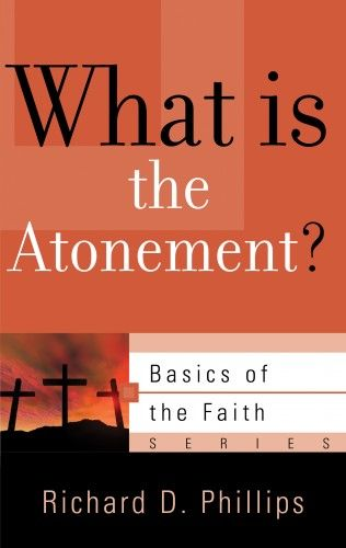 what is atonement