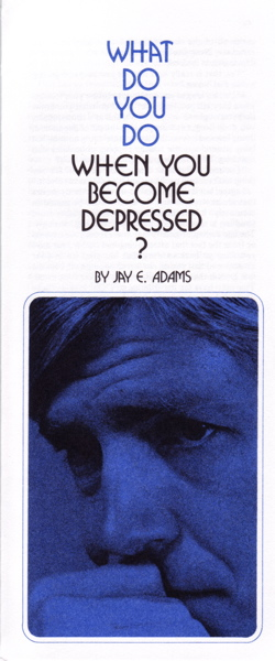 what to do depressed