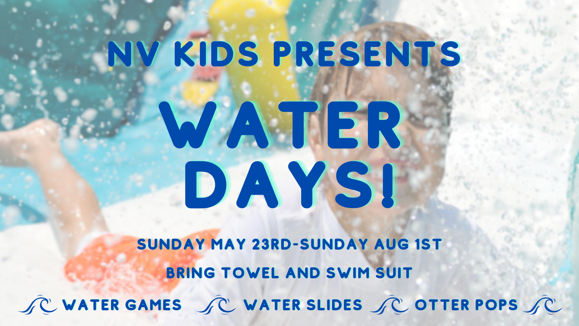 2021 Water Day!!! image