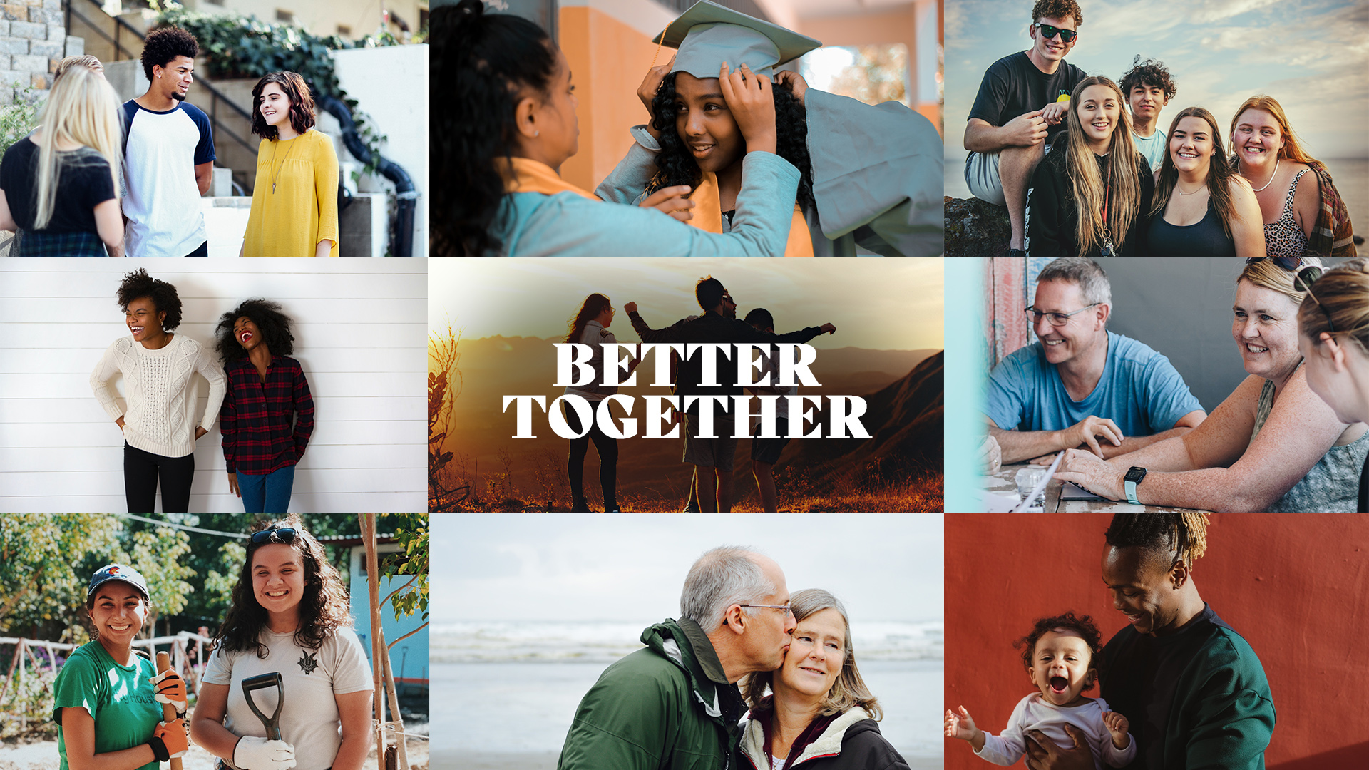 Better Together - Main