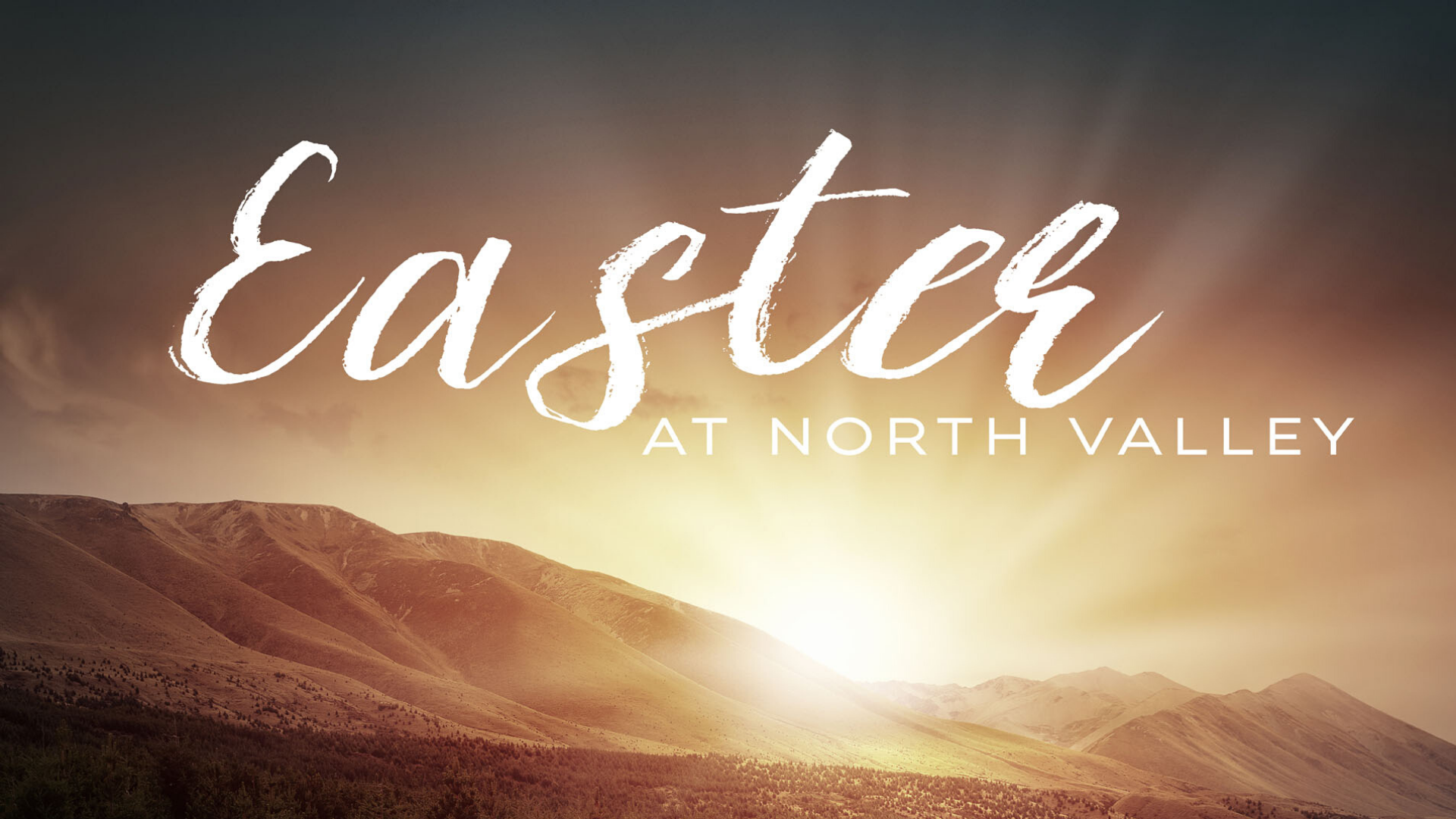 Easter At North Valley Online