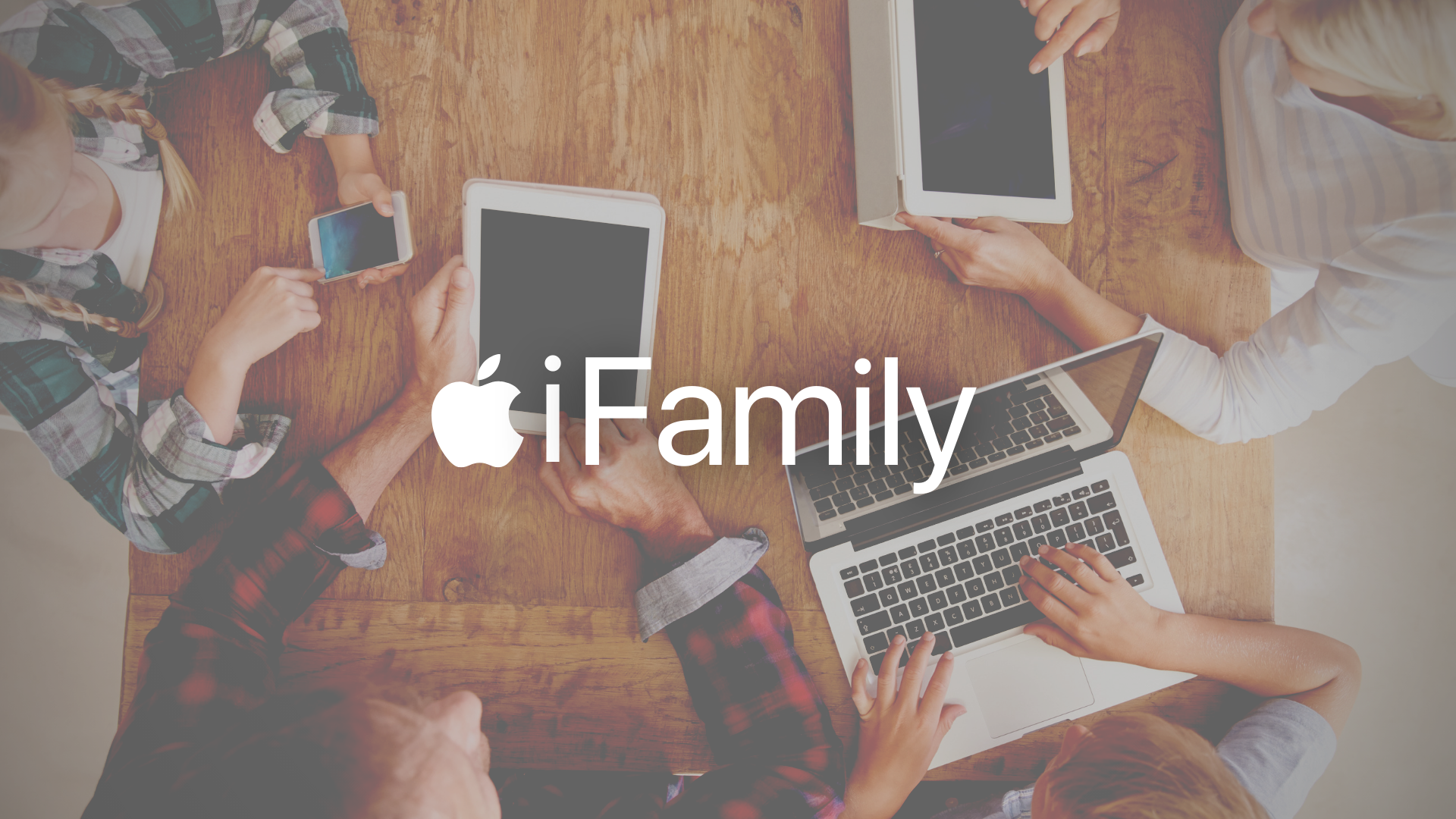 iFamily -Smaller JPG- 1920x1080 image