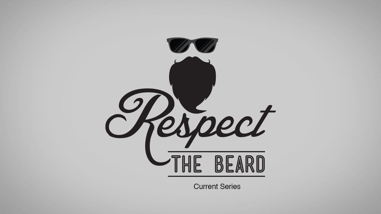 Message Series - CurrentBeard