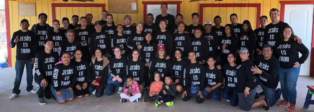Mexico Missions Trip image