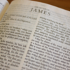 Thumb Book of James
