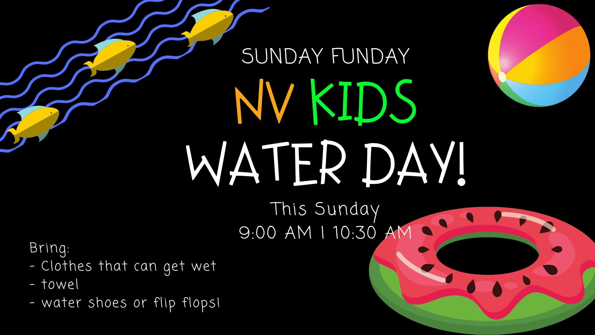 Water Day (2)