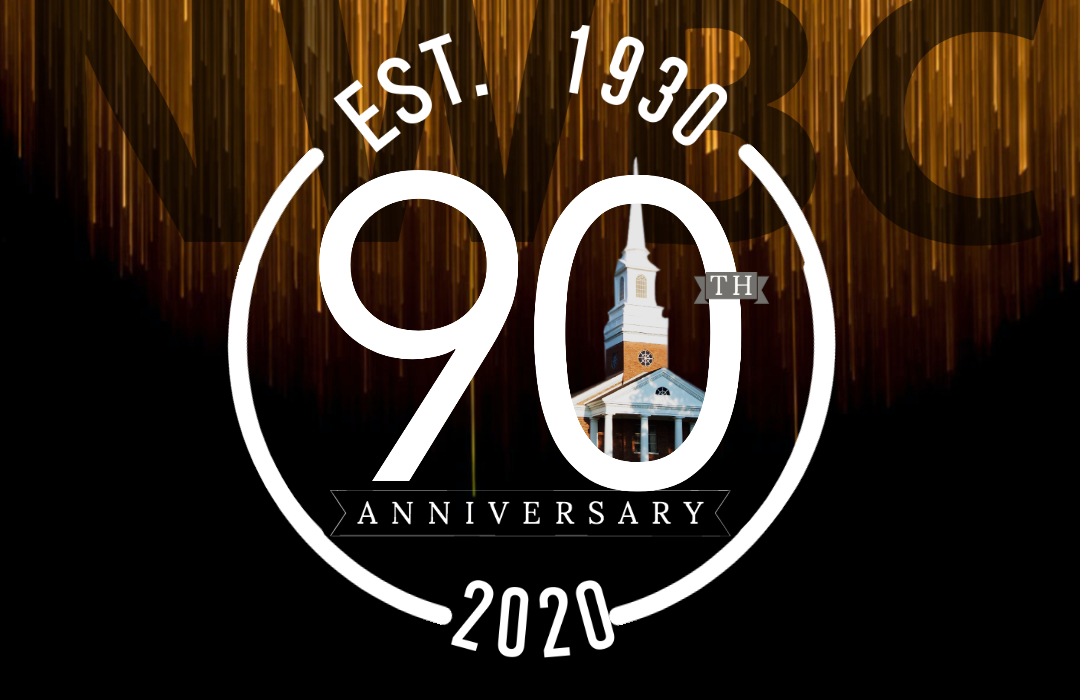 90th Anniversary Event