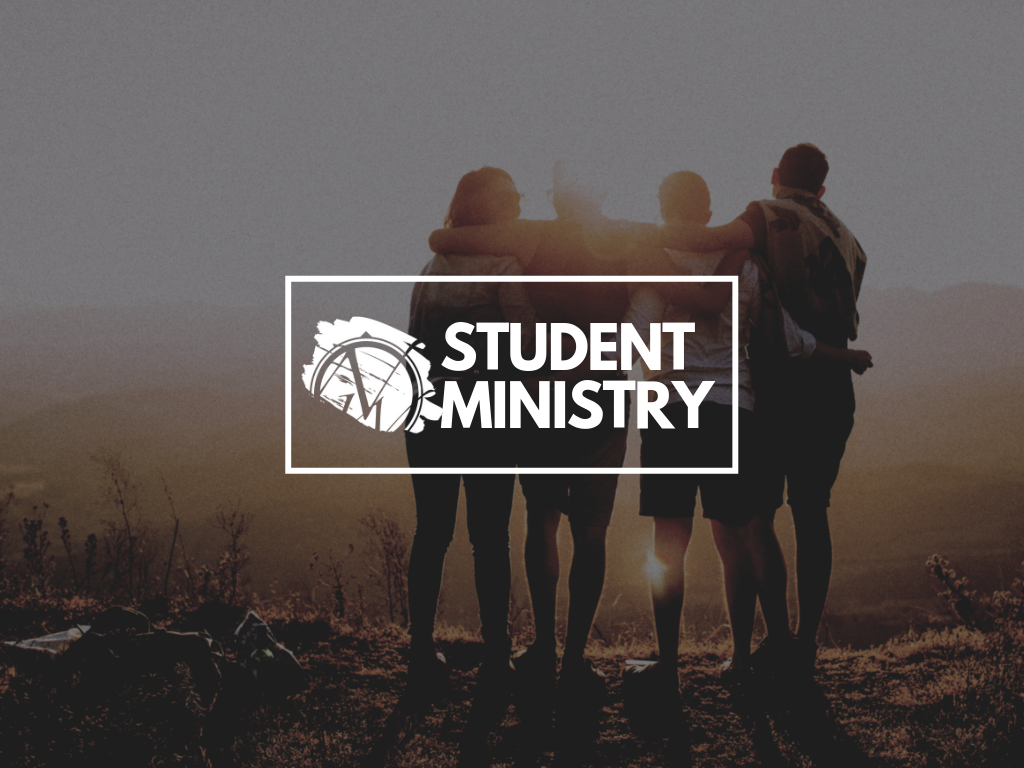 NORTH WOODBURY STUDENT MINISTRY image