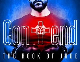Contend for the Faith: The Book of Jude banner