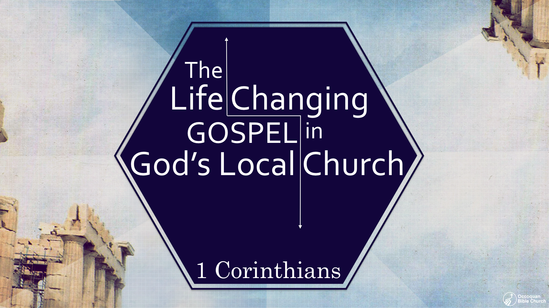 Life Changing Gospel Local Church 2