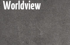 Worldview banner