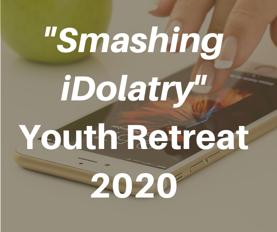 YouthRetreat2020