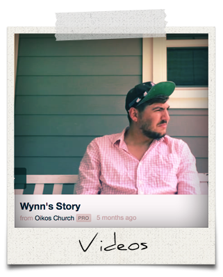 Videos - Poloroid Mock Up - 321w