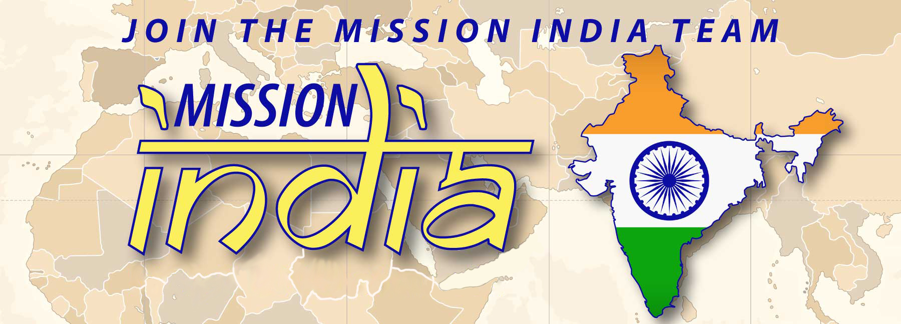 Mission India Graphic - No Website Link